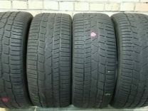 245/40 R18 Continental Contiwinercontact TS830 P