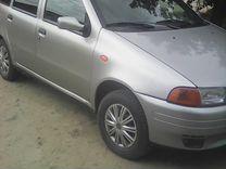 FIAT Punto, 1999 г., Волгоград