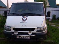 Ford Transit, 2003 г., Ярославль