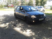 Renault Logan, 2007 г., Новокузнецк