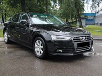 Audi A4, 2012 г., Москва