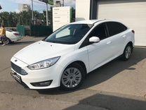 Ford Focus, 2017 г., Тула
