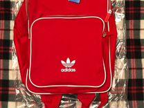 9a6ef70c3568 рюкзак адидас - Купить одежду и обувь в России на Avito