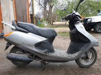 Honda Spacy 100