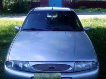 Ford Fiesta, 1998 г., Ярославль
