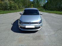 Volkswagen Polo, 2011 г., Омск