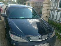 Toyota Camry, 2002 г., Тюмень