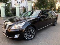 Hyundai Equus, 2015 г., Москва