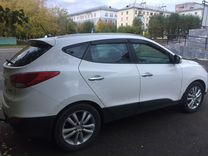 Hyundai ix35, 2012 г., Пермь