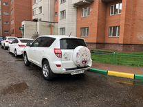 Toyota RAV4, 2011 г., Москва