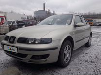 SEAT Leon, 2003 г., Челябинск