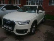Audi Q3, 2011 г., Уфа