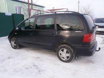 Volkswagen Sharan, 2002 г., Воронеж