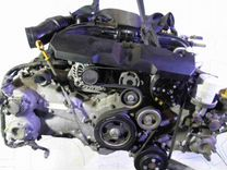 Двигатель Subaru Forester FB25 2011 год 2.5 — Запчасти и аксессуары в Москве