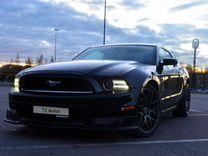 Ford Mustang, 2012 г., Санкт-Петербург