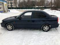 Hyundai Accent, 2010 г., Воронеж