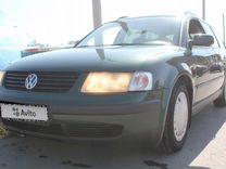 Volkswagen Passat, 1998 г., Волгоград