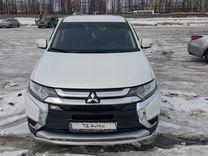 Mitsubishi Outlander, 2017 г., Нижний Новгород