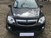 Opel Antara, 2014 г., Воронеж