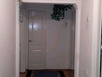 3-к. квартира, 63 м²,5/5 эт.