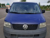 Volkswagen Transporter, 2004 г., Ярославль