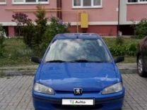 Peugeot 106, 2002 г., Тула