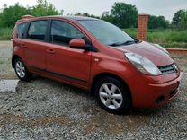 Nissan Note, 2008 г., Краснодар