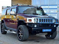 Hummer H2, 2006 г., Ярославль