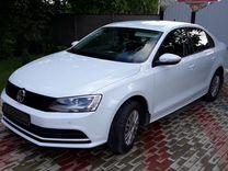 Volkswagen Jetta, 2018 г., Краснодар