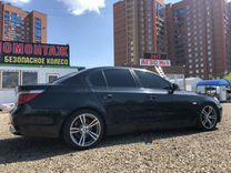 BMW 5 серия, 2005