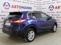 Nissan Qashqai, 2014 г., Волгоград