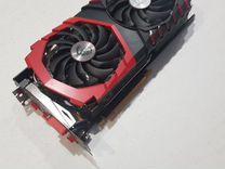 Видеокарта 1080Ti MSI GeForce GTX Gaming GPU — Товары для компьютера в Москве