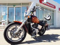 Honda shadow spirit VT1100 2004г