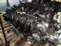 Контрактный двигатель Mazda 3 BK 2.0 LF