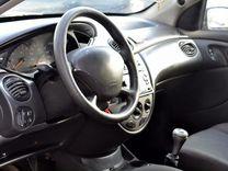 Ford Focus, 2003, с пробегом, цена 129 777 руб. — Автомобили в Муроме
