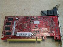 Видеокарта Radeon R7-240 на 2 Гб