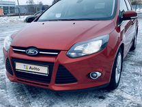 Ford Focus, 2013, с пробегом, цена 500 000 руб. — Автомобили в Муроме