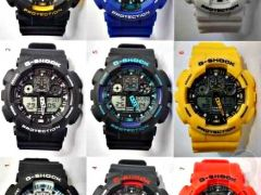 Копия часов CASIO G SHOCK в - Tiuru