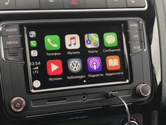 Ориг. магнитола VAG R340 CarPlay, Android Auto