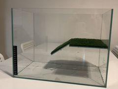 Акватеррариум для черепахи