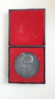 Медаль 60 Великой О.С.Р объявление продам