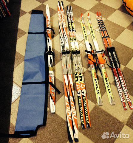 Комплект беговых лыж с ботинками палками купить в Санкт-Петербурге ... 3d88faad62e
