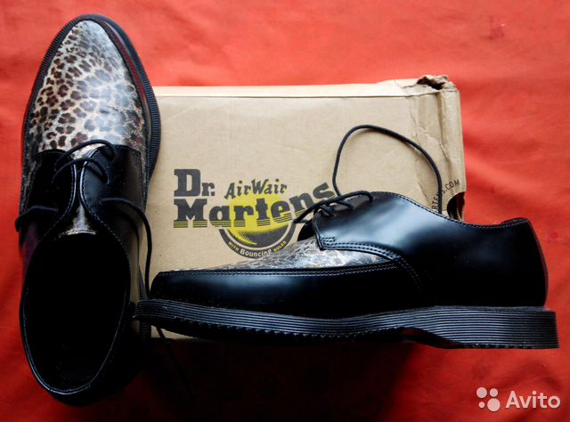 Обувь Dr Martens — выбрать и купить на Яндекс Маркете