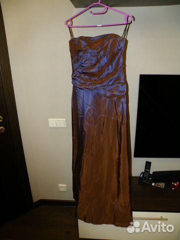 Платья из германии москва