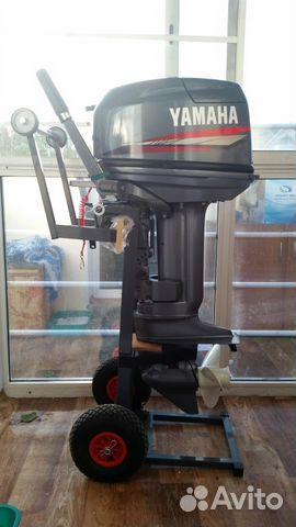 тележки для лодочных моторов на авито