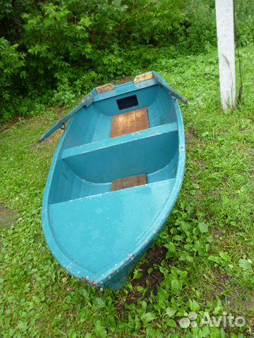 продажа лодок в ивановской области на авито