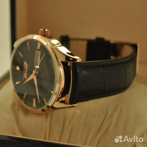Купить часы в Калининграде на Avito