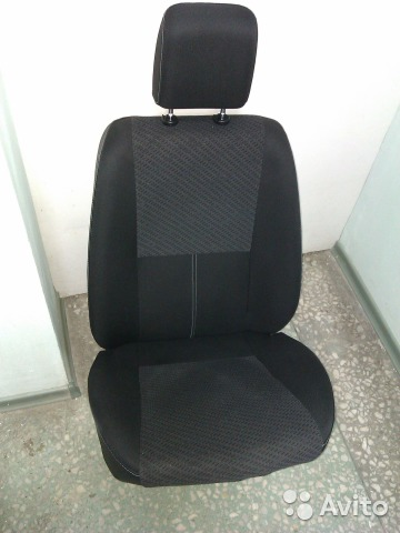 Кресла гранта