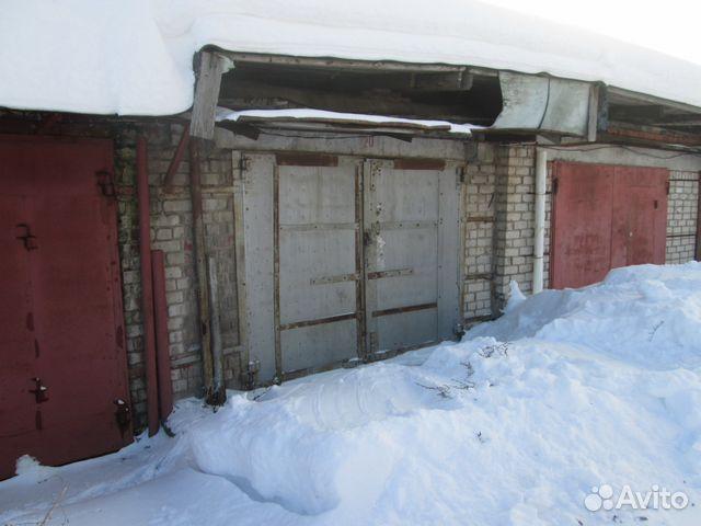 Купить железный гараж на авито бу заказать портативный гараж наташа