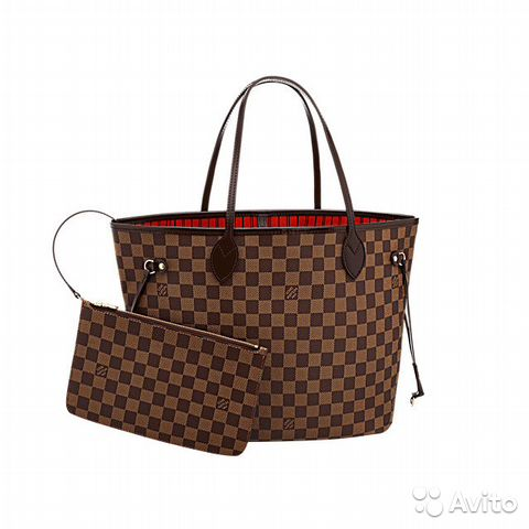 Сумки Louis Vuitton, Копии сумок Louis Vuitton